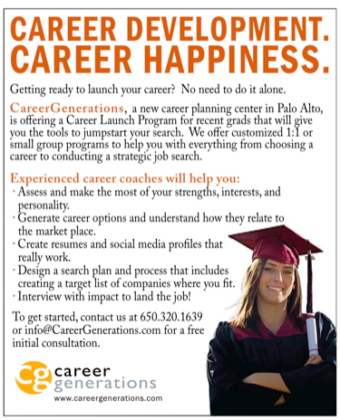 Career Launch Programs Careergenerations